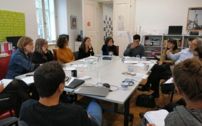 SUPEER: the intercultural peer-to-peer programme that pursue at overcoming barriers to integration